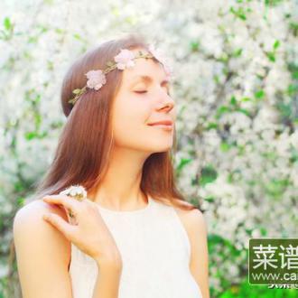 养气场ll香气宜人又怡人 香气养生(3)