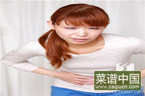 胃里饱胀是什么原因?