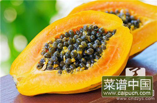 木瓜什么季节吃最好