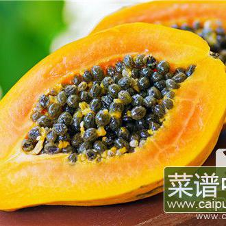 木瓜什么季节吃最好 _食用季节_何时好吃