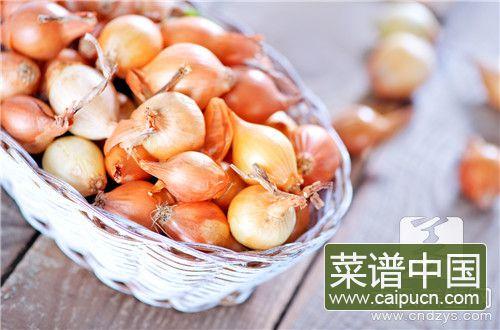 洋葱发出的芽能吃吗?