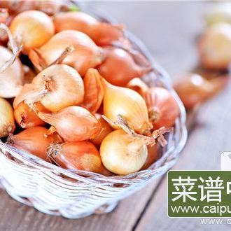 洋葱发出的芽能吃吗? _可不可以吃_能不能吃