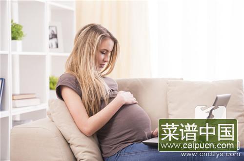 孕妇不能吃的东西有哪些食物