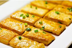 香煎豆腐盒
