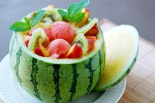 西瓜的花样吃法